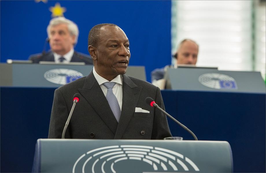 Período eleitoral de Guiné é marcado por prenúncio de violência