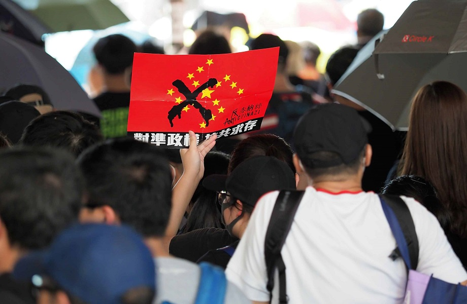 Pesquisa aponta queda na reputação global da China desde início da pandemia