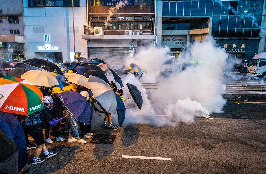 Sete ativistas pró-democracia são condenados pela Justiça de Hong Kong