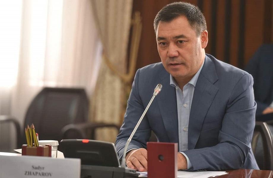 No Quirguistão, acusados de corrupção têm 30 dias para devolver dinheiro ilegal