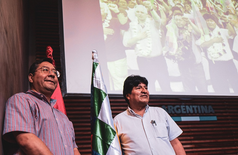 Conheça o histórico tenso das eleições e transições na política da Bolívia