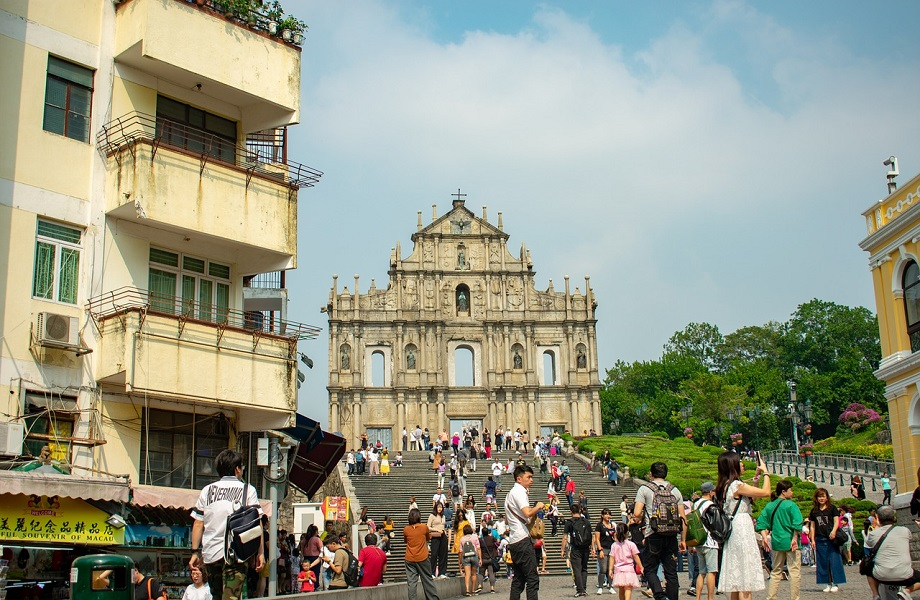 Festival da Lusofonia, em Macau, terá apenas atrações locais em 2020