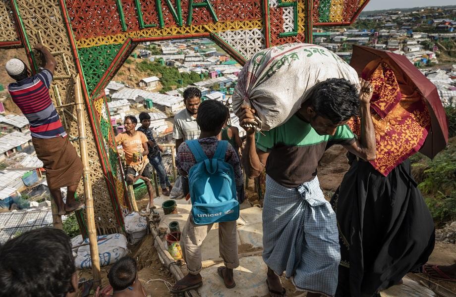 Prestes a realizar eleição, Mianmar vive graves violações de direitos, diz ONU