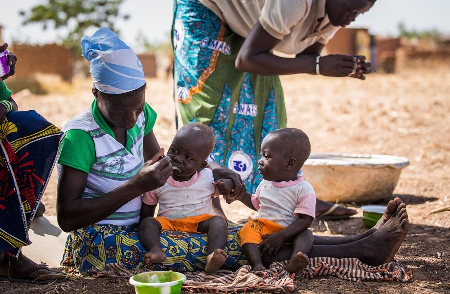 Para driblar fome, Programa Mundial de Alimentos precisa arrecadar US$ 6,8 bilhões