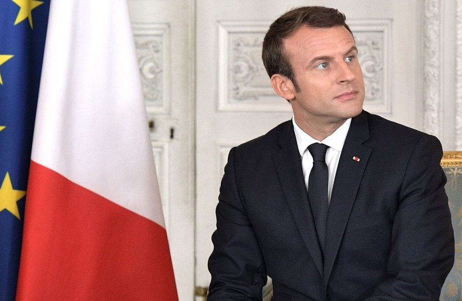 A menos de 18 meses para eleição, Macron pende à direita e pode perder eleitores