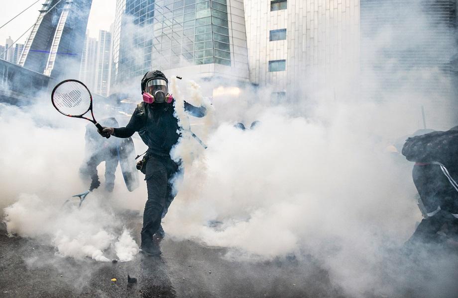China prepara suposta lista com ativistas 'alvos' de Taiwan e Hong Kong