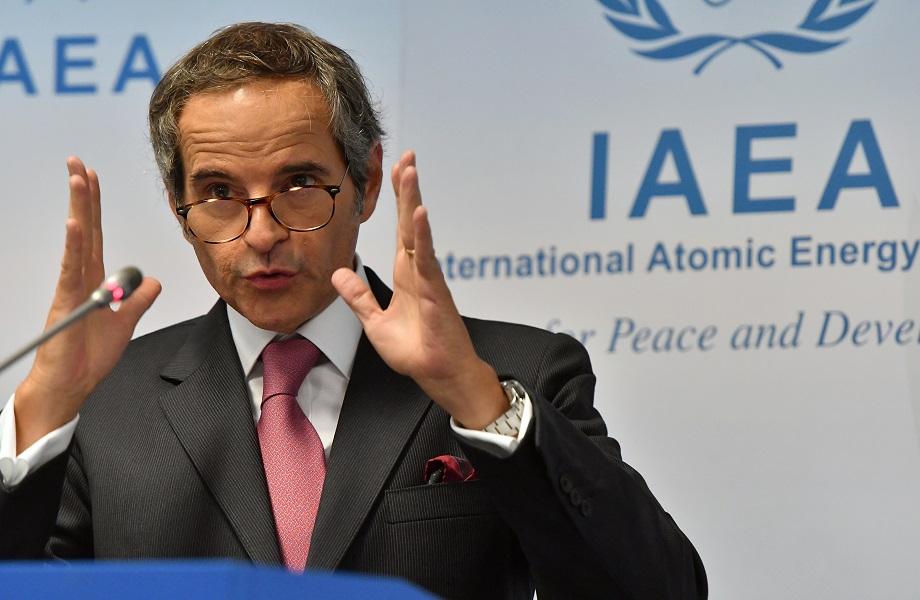 Estoque de urânio do Irã é 12 vezes maior que o permitido, diz ONU
