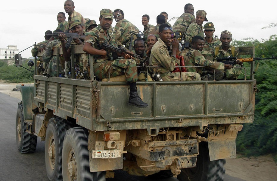 Forças rebeldes de Tigré ganham território e invadem a região de Afar, na Etiópia