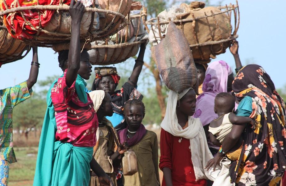 100 milhões de africanos sofreram fome grave em 2020 e situação deve piorar