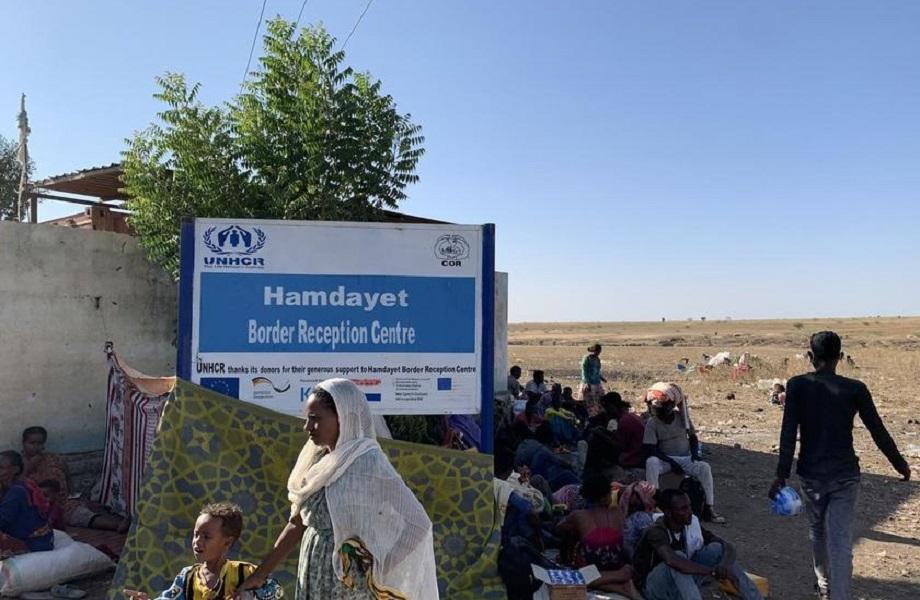 Com redes cortadas, Tigré fica ilhada em meio a iminente guerra civil contra Etiópia