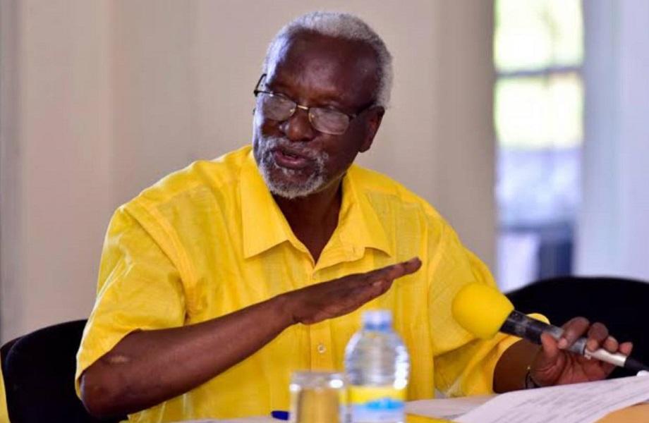 Em Uganda, quatro parlamentares morrem de Covid-19 em menos de um mês