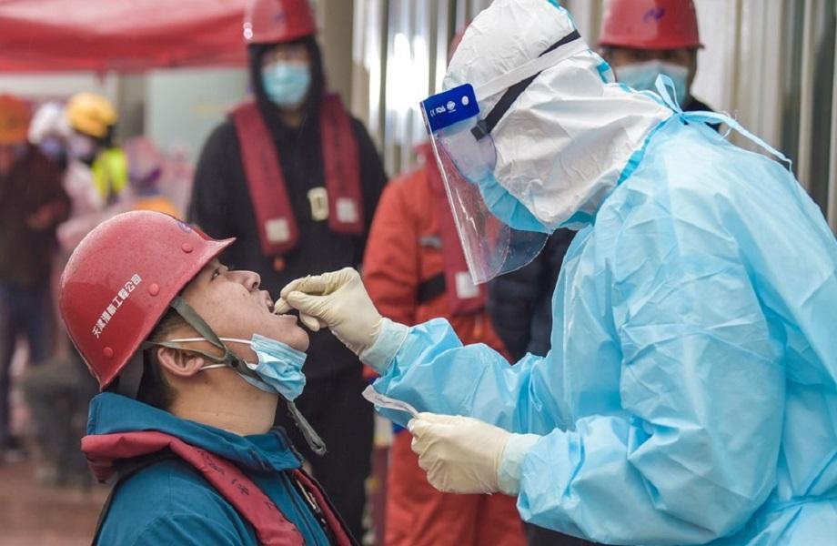China quer inaugurar distribuição de vacinas da Covid-19 na América Latina