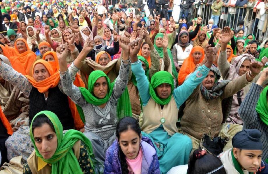 Protestos se intensificam e agricultores começam greve de fome na Índia