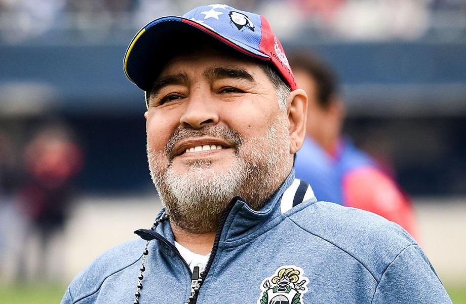 ARTIGO: Maradona e a (re)construção da identidade argentina