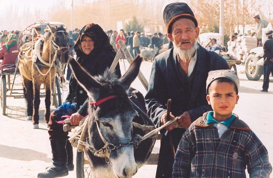 ONU: Relatores alertam para trabalho forçado à minoria uigur na China