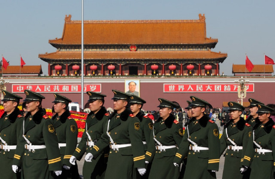 Em conflito contra Taiwan, Beijing quer levar exército inimigo 'à exaustão'