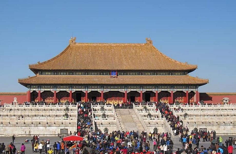ARTIGO: China – o vento que sopra do Oriente