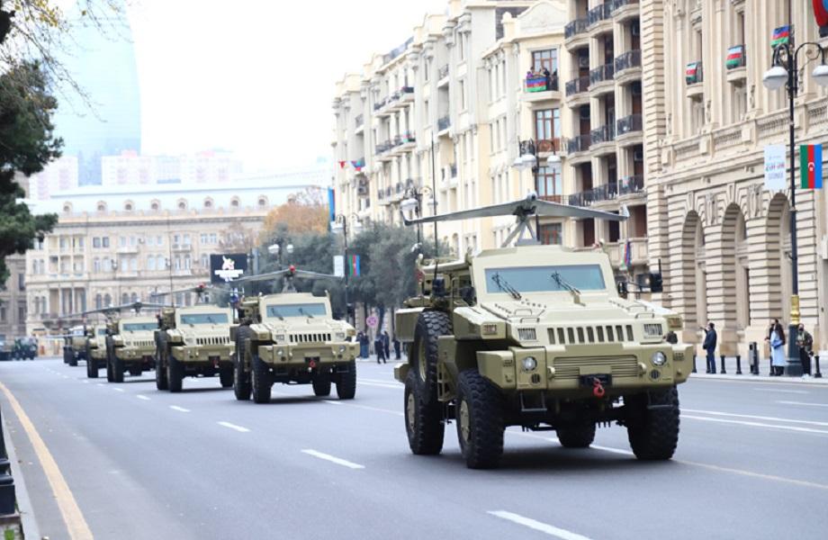 Presidente da Turquia visitará Azerbaijão em desfile da vitória de Nagorno-Karabakh
