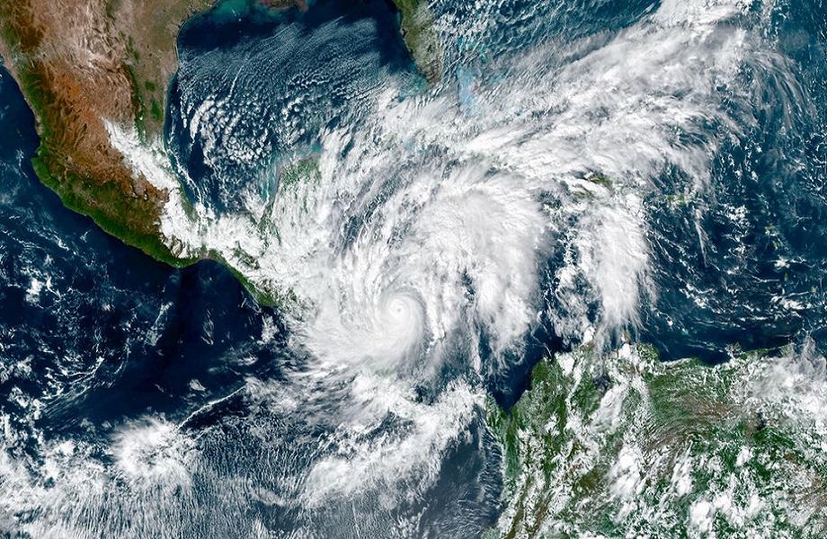 ONU: Projeções indicam piora ao La Niña e há risco climático em 2021