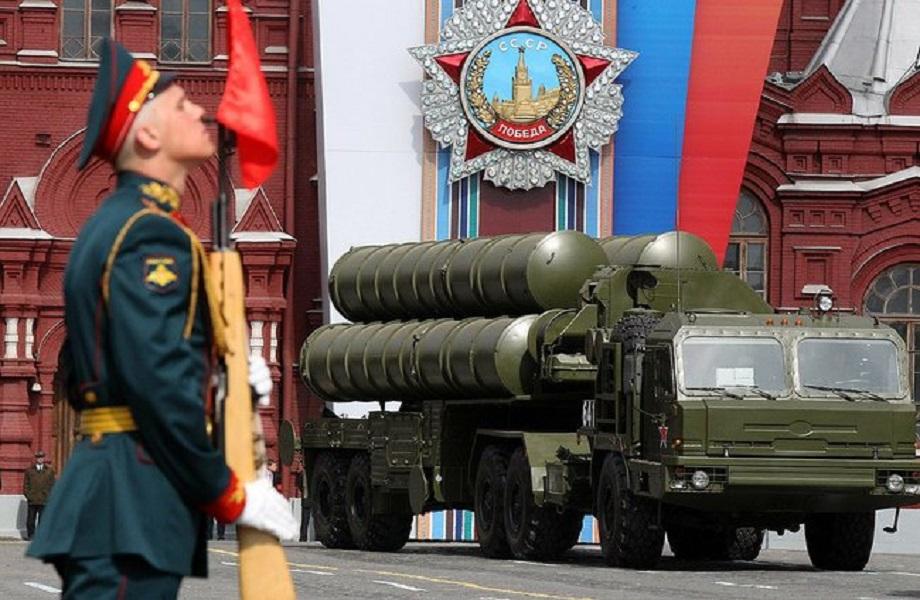 EUA aplica sanções à Turquia por compra de sistema de mísseis da Rússia