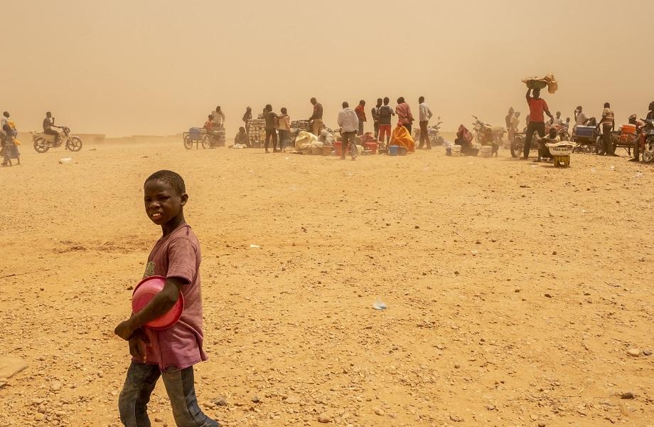 ONU: Chefe da ONU destaca consequências de Covid-19 e mudança climática no Sahel