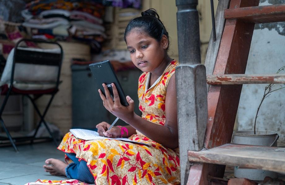 Meninas de Rajasthan: uma campanha contra o casamento infantil na Índia