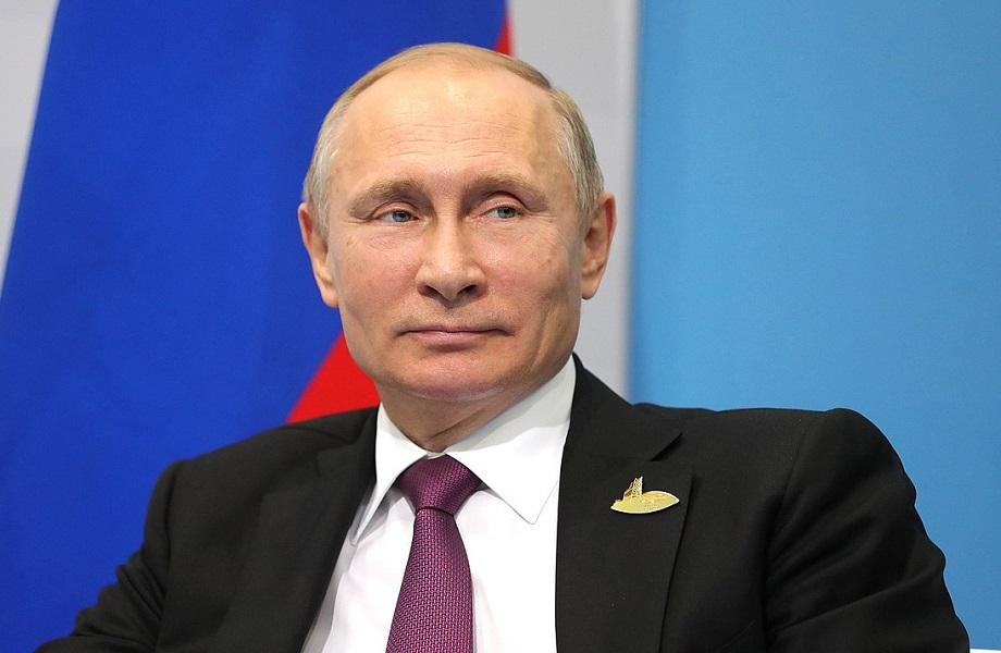 Biden e Putin concordam sobre tratado de armas em 1ª conversa por telefone