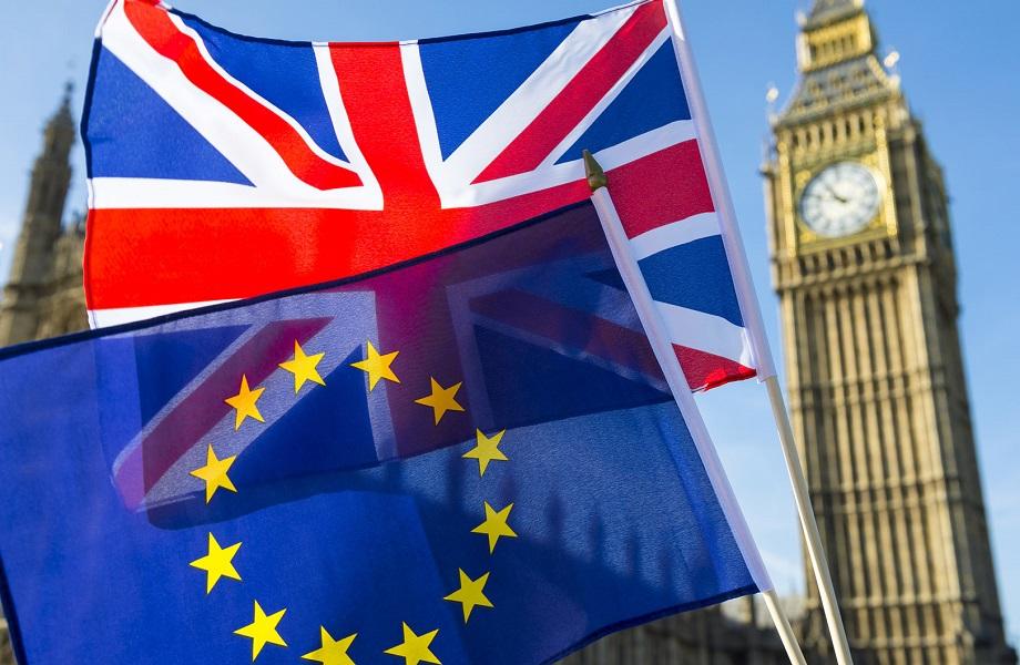 Brexit sairá quatro vezes mais caro para Reino Unido do que para UE até 2022