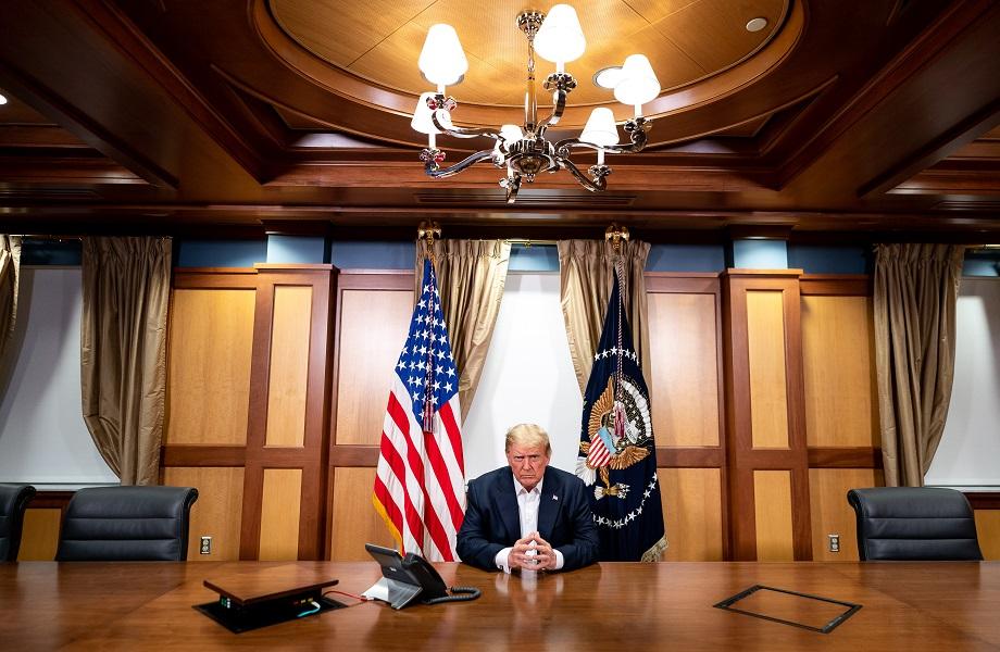 Quais são os (possíveis) passos de Donald Trump após deixar a Casa Branca