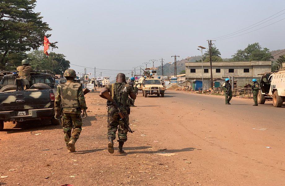 ONU: Há alto risco de nova onda de violência na República Centro-Africana