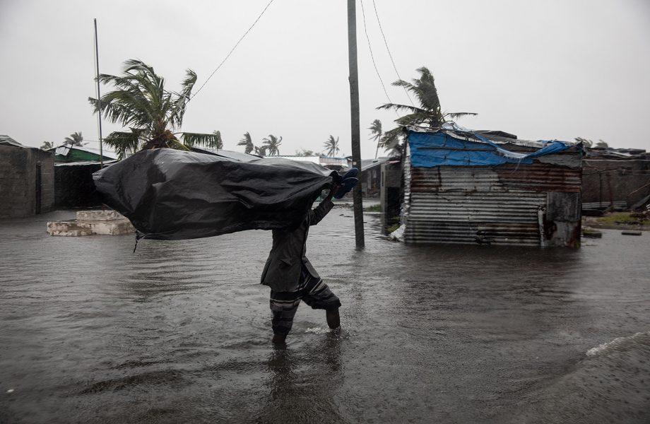 ONU: Comitê de furacões discute planos para 2021 após recorde em 2020