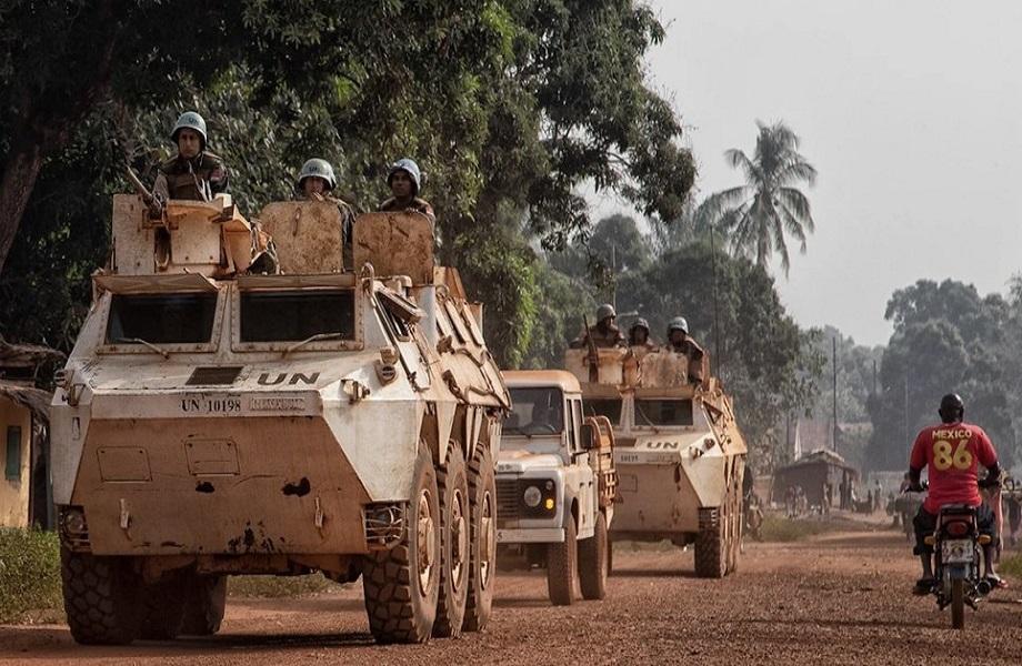 Camarões oferece ajuda humanitária a deslocados da República Centro Africana
