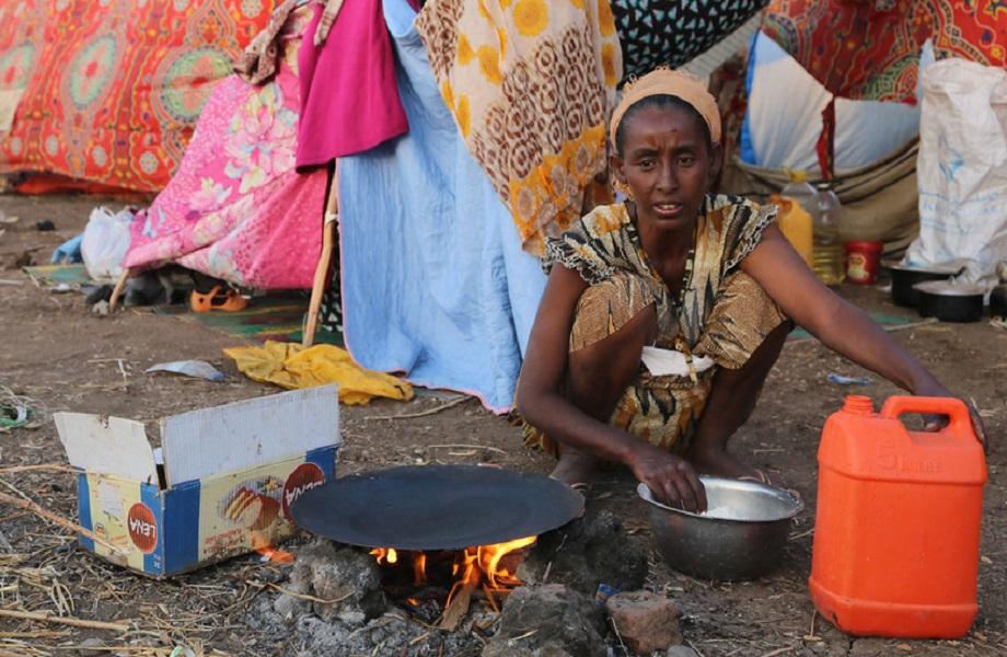 ONU diz que insegurança alimentar atingiu 'níveis catastróficos e sem precedentes'