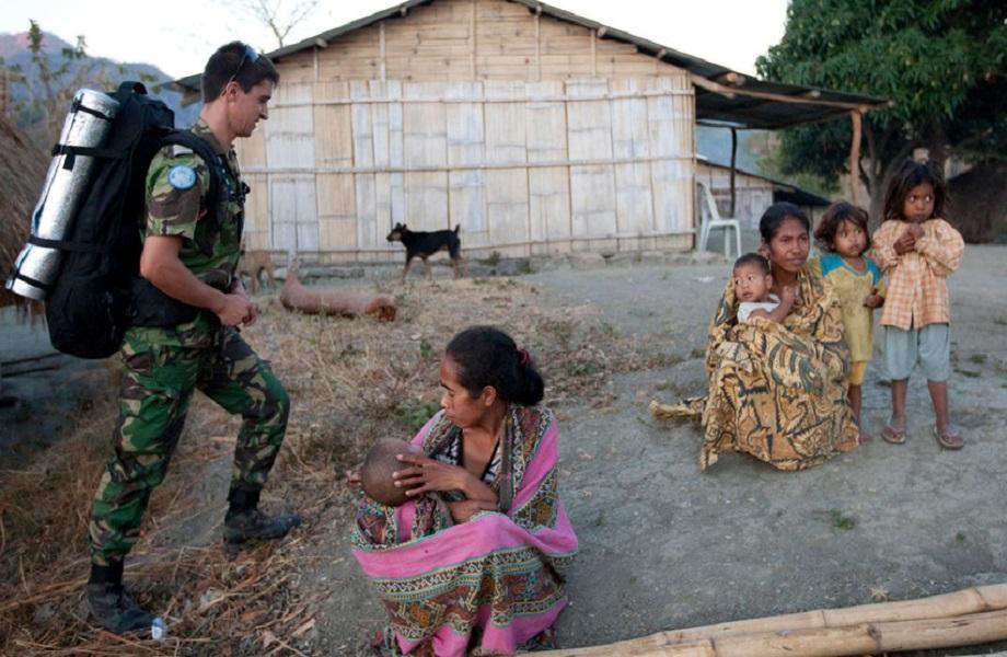 ONU: Com menos de 50 casos, Timor Leste é case de sucesso em combate à Covid-19