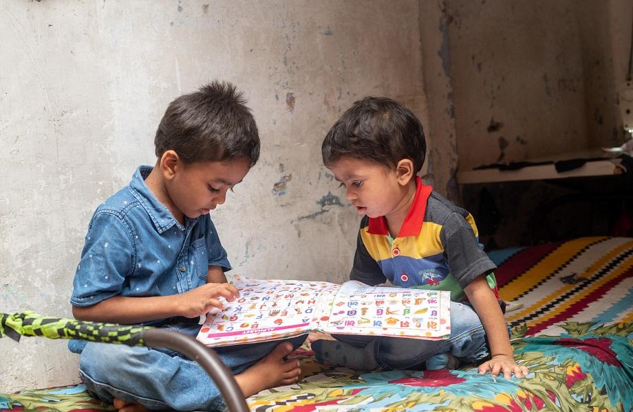 ONU: Pandemia leva 65% dos países pobres a cortar orçamento para educação