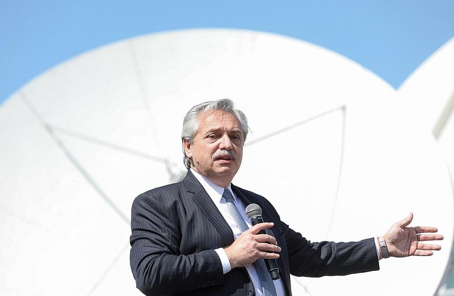 Argentina espera condições 'mais flexíveis' de reembolso da dívida, diz Fernández
