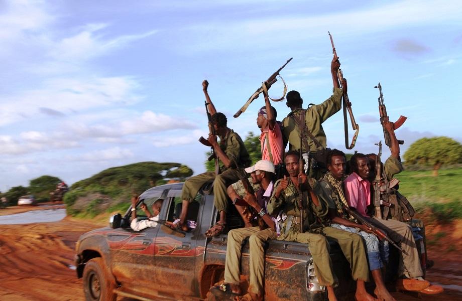 Quênia lança nova estratégia de combate a terrorismo do Al-Shabaab