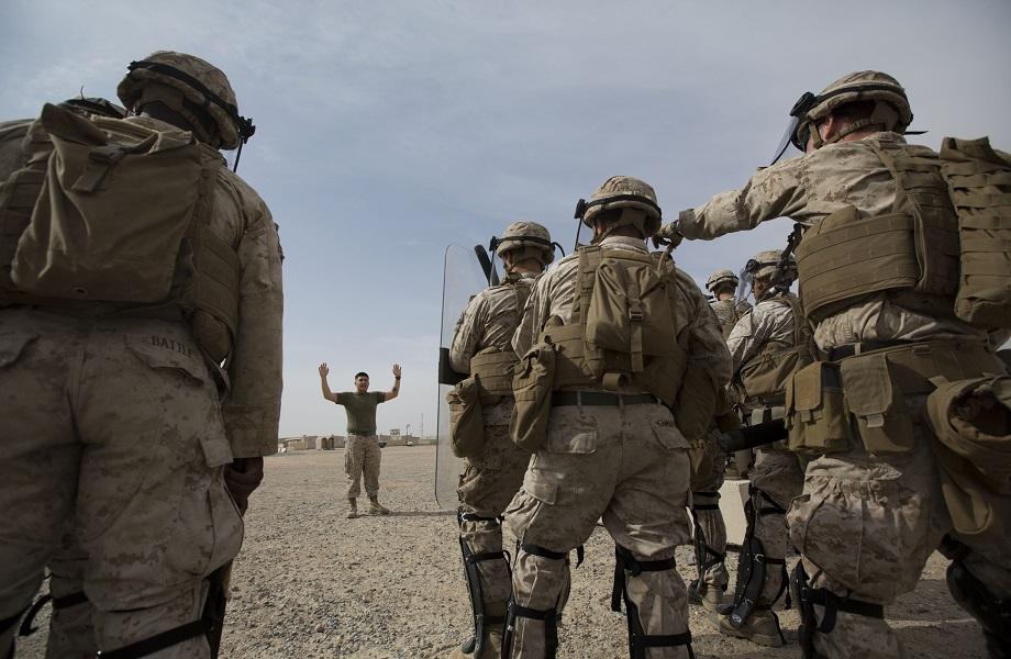 EUA e Índia concluem exercício militar conjunto Yudh Abhyas pela 16ª vez