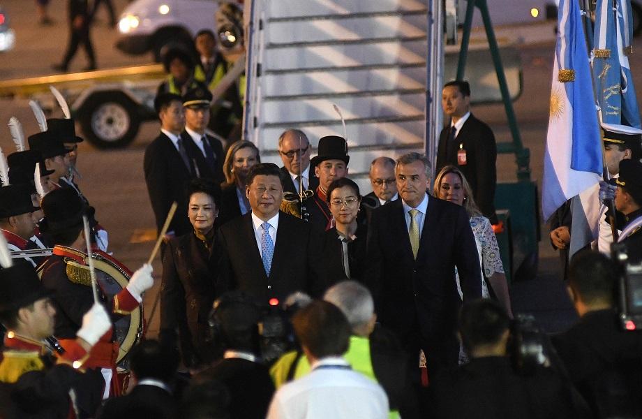 Elo China e Argentina: conheça 12 pontos de aproximação entre os dois países