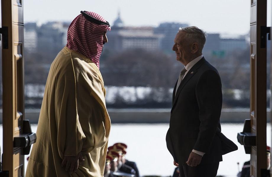 Biden desvia príncipe herdeiro e usa rei Salman para recalibrar laços com Riad