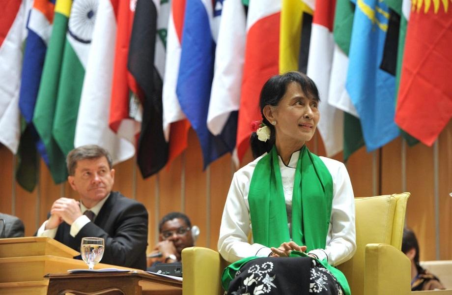 China barra tentativa internacional de sanção a Mianmar após golpe