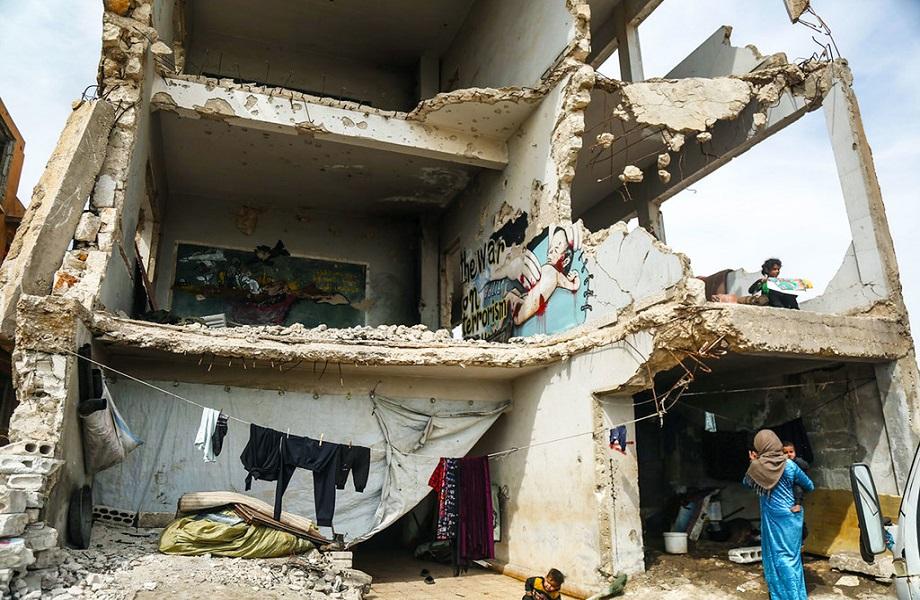ONU: Soluções militares na Síria causaram década de morte e destruição, diz relatório
