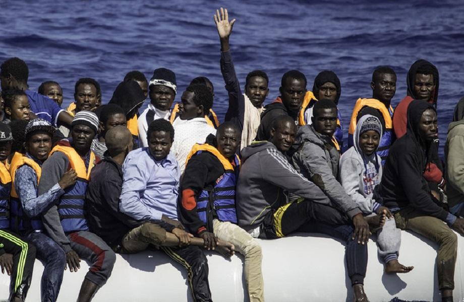 OIM: Fim de abusos contra migrantes na Europa requer medidas rápidas