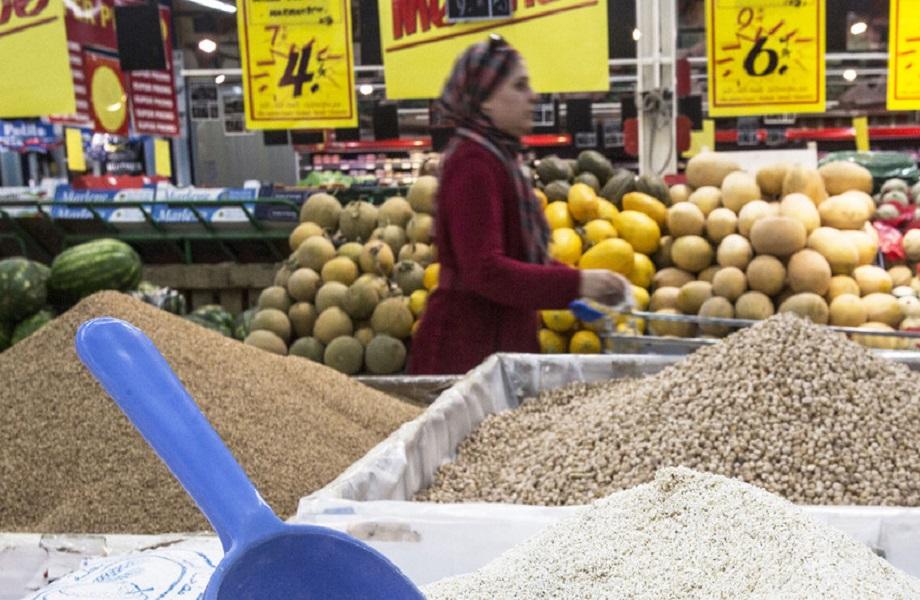 ONU: Preços dos alimentos atingem maior alta mensal em seis anos