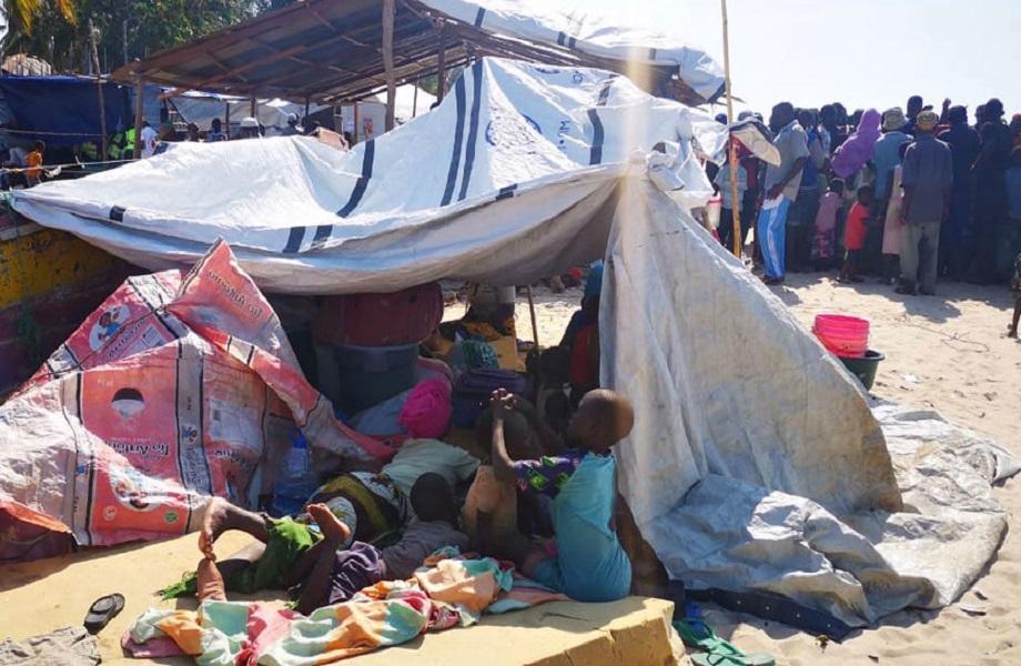 ONU oferece iniciativa contraterrorismo para apoiar Moçambique