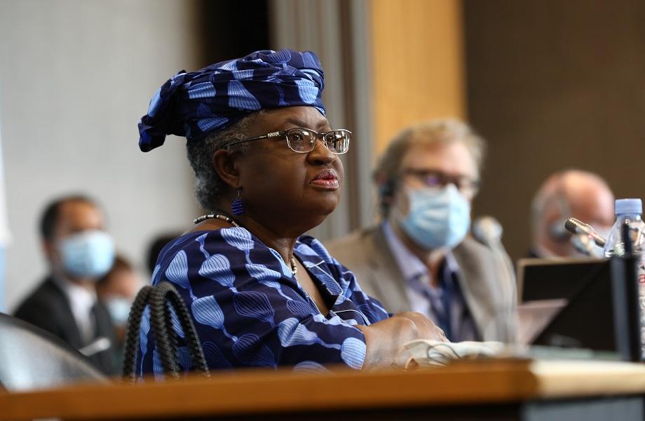 Conheça Ngozi Okonjo-Iweala, a nova chefe da OMC