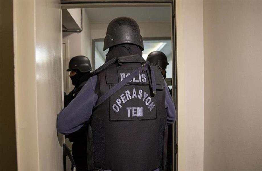 Mais de 120 suspeitos de manter ligação com Estado Islâmico são presos na Turquia