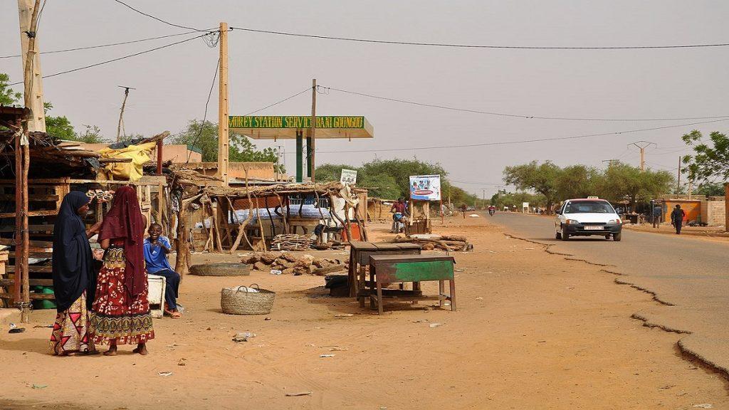 Violência militante se intensifica na região de Tillaberi, no Sahel Central