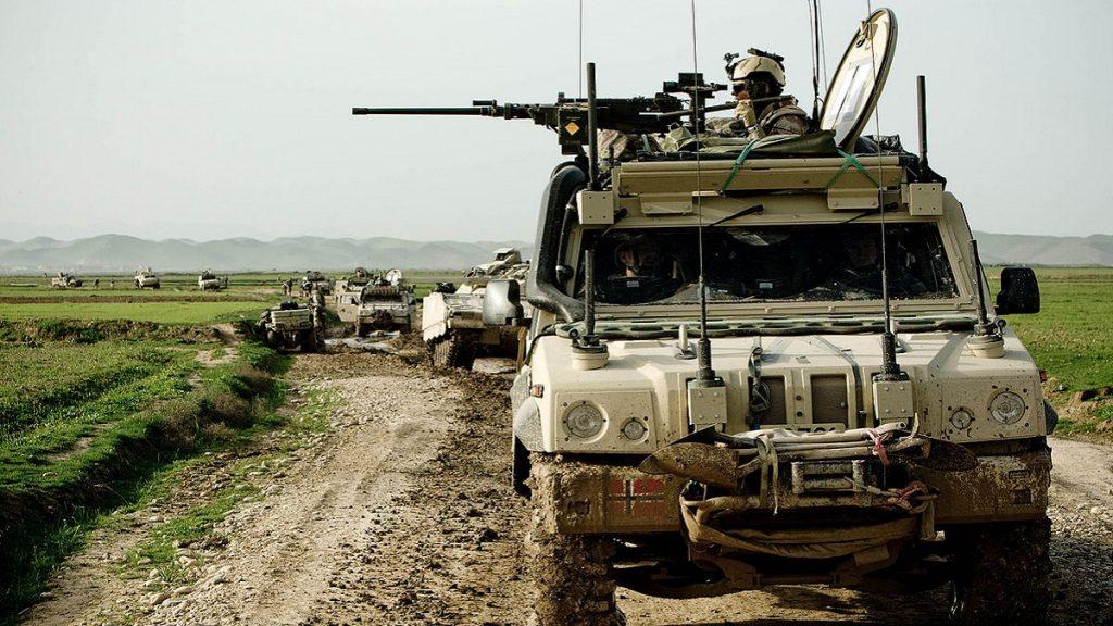 Operação prende 18 suspeitos do Estado Islâmico no Afeganistão