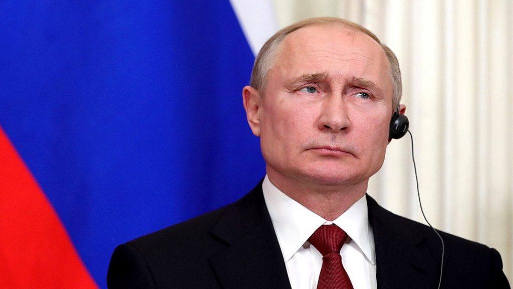 Rússia exige retorno de embaixador nos EUA para revisão de laços com Washington